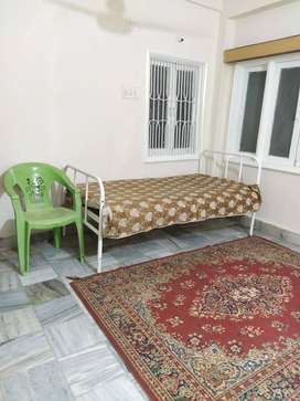 2-Bhk  Fully Furnished Flat Available On Rent In 16,000/-