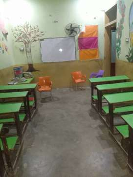 School setup in running condition for sale