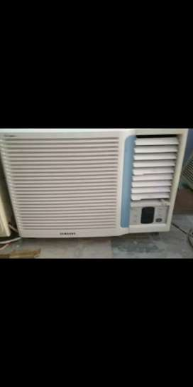 Window ac woring nd good condition