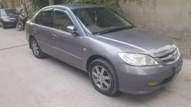 Honda civic vti oriel 1.6 read add