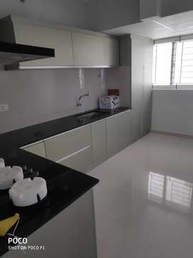 3bhk fully furnished flat for rent at Calicut