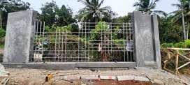 Dijual kebun kavling Produktif di Purwakarta