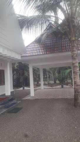 3 BHK House for sale in Ettumanoor