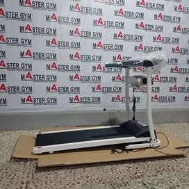 Treadmill Elektrik - Baru & Bergaransi - Kunjungi Toko Kami !! #8852