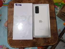 Samsung S20 FE like new