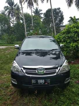 kijang inova v th 2005