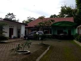 Jual rumah pinggir jalan provinsi, depan Rs holistik kab purwakarta
