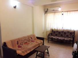 1 BHK fully firnished Flat for rent in Calangute Rs 18000/-
