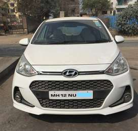 Grand i10 in Awesome Condition