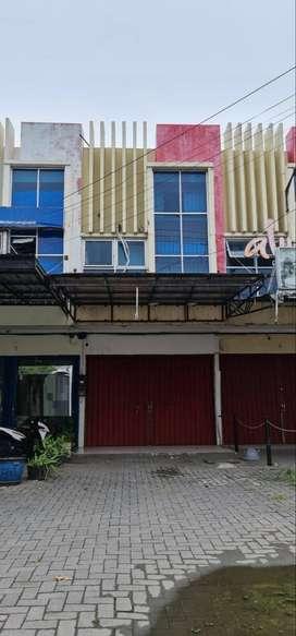 Ruko Disewakan Di Jl. Woltermonginsidi, Semarang