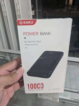 Power Bank KAKU 10.000 mAh