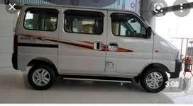 Maruti Suzuki Eeco 2020 Petrol 20000 Km Driven