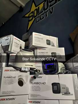 FREE SETTING ONLINE PAKET HEMAT CCTV 2 MP