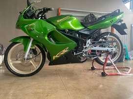 Kawasaki Ninja KRR 2004 CBU