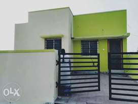 2 bhk house in affordable price