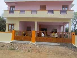 2 BHK Ground Floor, Maheswar nagar, sithalapakkam near housing boardm