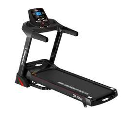 New Model Treadmill with 15 % Auto Inclination & 12 programs