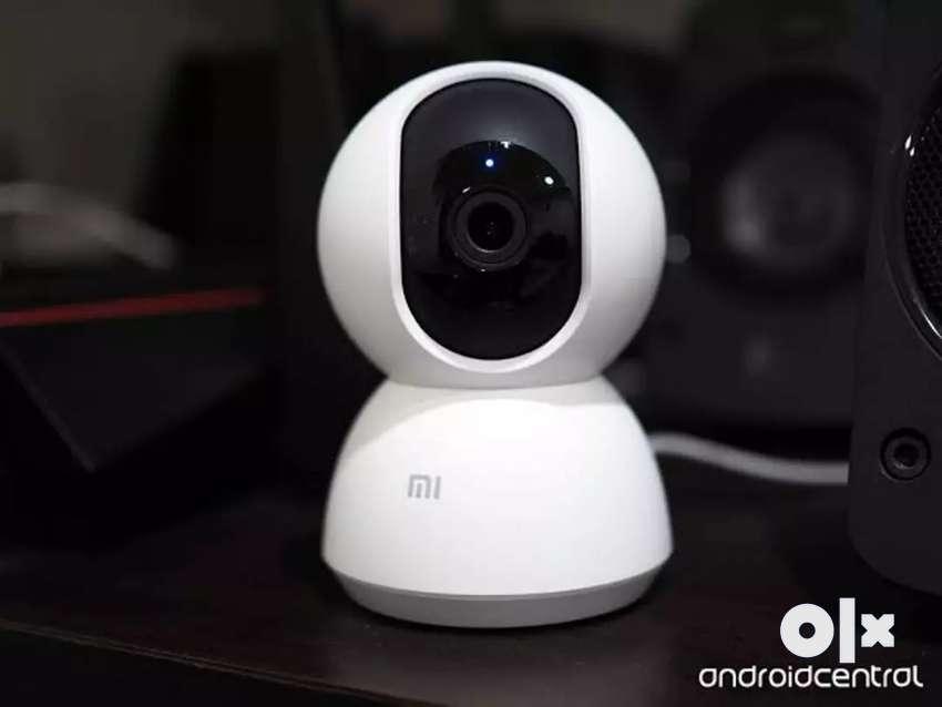 Mi camera 360 0