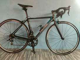 Roadbike Polygon helios a8.0x a8