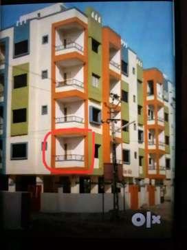 Sale 3BHK flat at zanzarda road,Junagadh