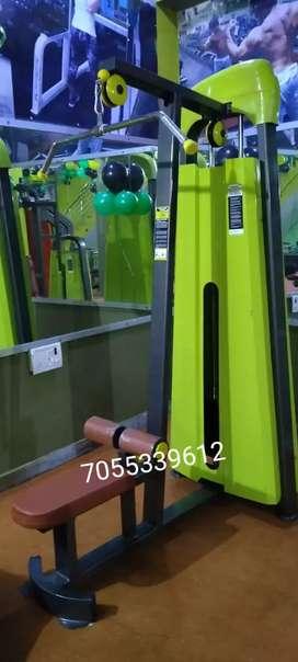 Cipla gym machines