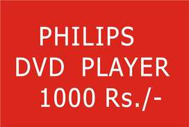 Sell Philips CD/DVD USB Player Good and running condition