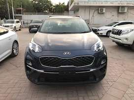 Kia Sportage on Easy Installment