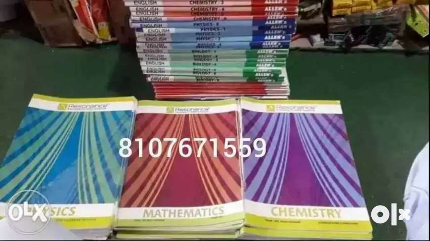 6thto12th kota best coaching study material/nots/lectures NEET /JEE 0