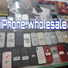 iPhone available at wholesale price