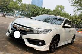 CIVIC SEDAN PRESTIGE 2016 SANGAT TERAWATTT
