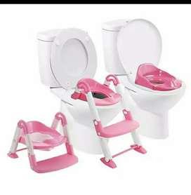 Toilet training dudukan toilet anak