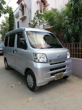 Daihatsu Hijet 2012 -(Get on installments)