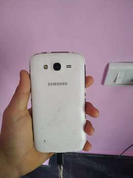 Samsung Galaxy grand prime only at 800