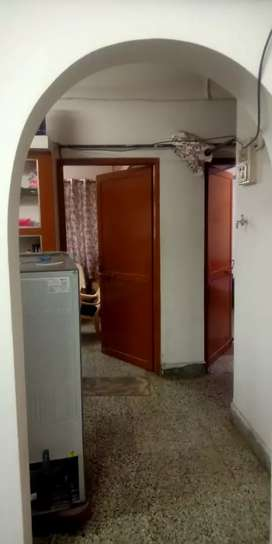 2 bhk Terrace Flat For Sale at Pandey layout  1 Floor nr Wardha rd