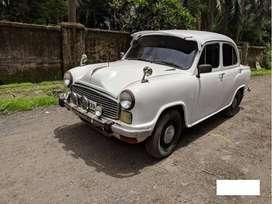 Hindustan Motors Others, 1983, Diesel