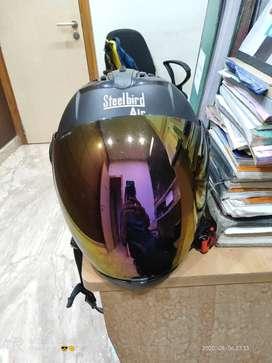 SBA- 2 helmet
