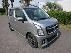 SUZUKI WAGON R On 20% Down Payment