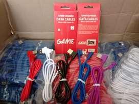 Kabel Data Game L