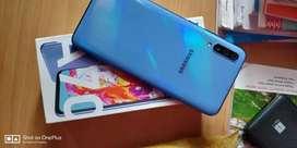 Samsung Galaxy A70 (4months old)