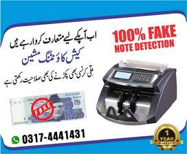 cash counting machine I bill counter machine in pakistan