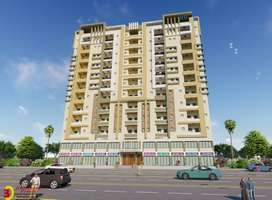 Iqra Residency 2 And 3 Bedrooms Luxury Apartment in Saddar.