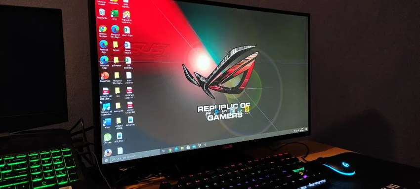 Monitor Gaming Asus VG278QR 27 inch Like new