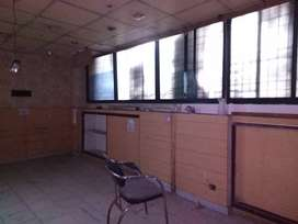 4 marla commercial building available for rent ''