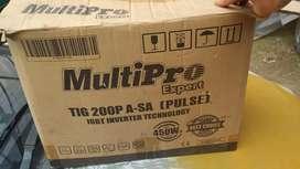 Trafo Las multipro Tig 200p-ASA