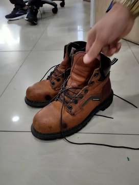 Red Wing Dyna Force 41