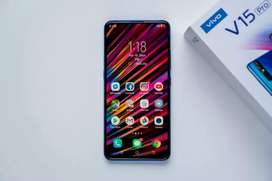 Top deal on sale model Vivo v15pro with all accessories