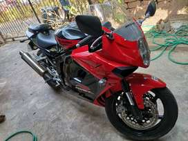 Need urgent buyers and bike is in mint condition