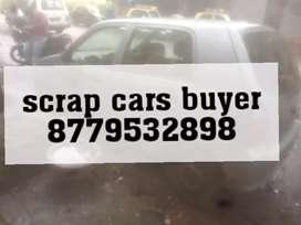 Heh#__  scrap car's buyer