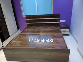 Brand new queen size bed direct from Manufcturer