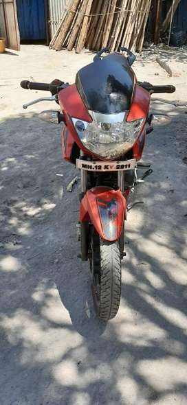Apache RTR 2014 model nice condition